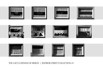 Ratibor Street Collection #1