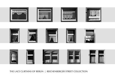 Reichenberger Street Collection